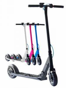 Smartgyro Xtreme XD patinete eléctrico