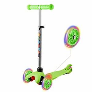 patinete 3 ruedas niños